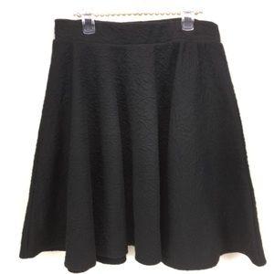 LC Lauren Conrad Women's Circle Skirt